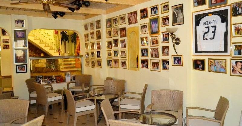 Restaurant Valparaiso for sale
