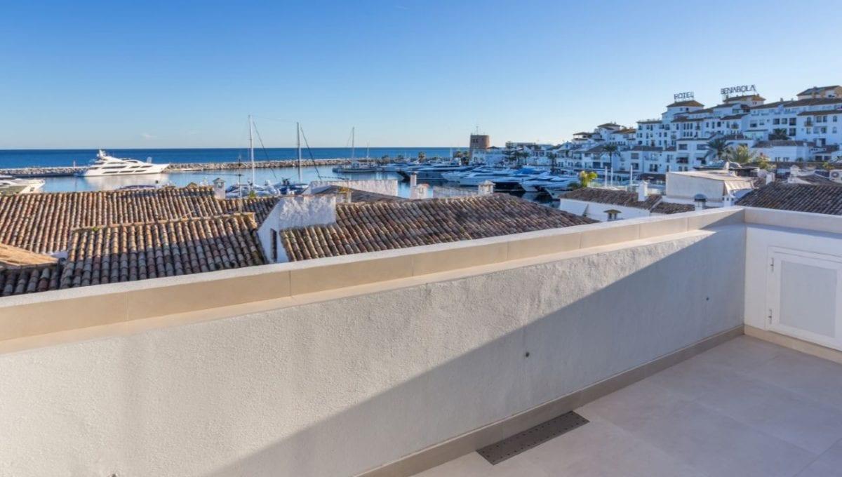 Penthouse-for-sale-Puerto-Banus-9